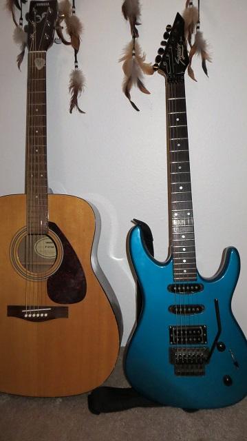 6-strings