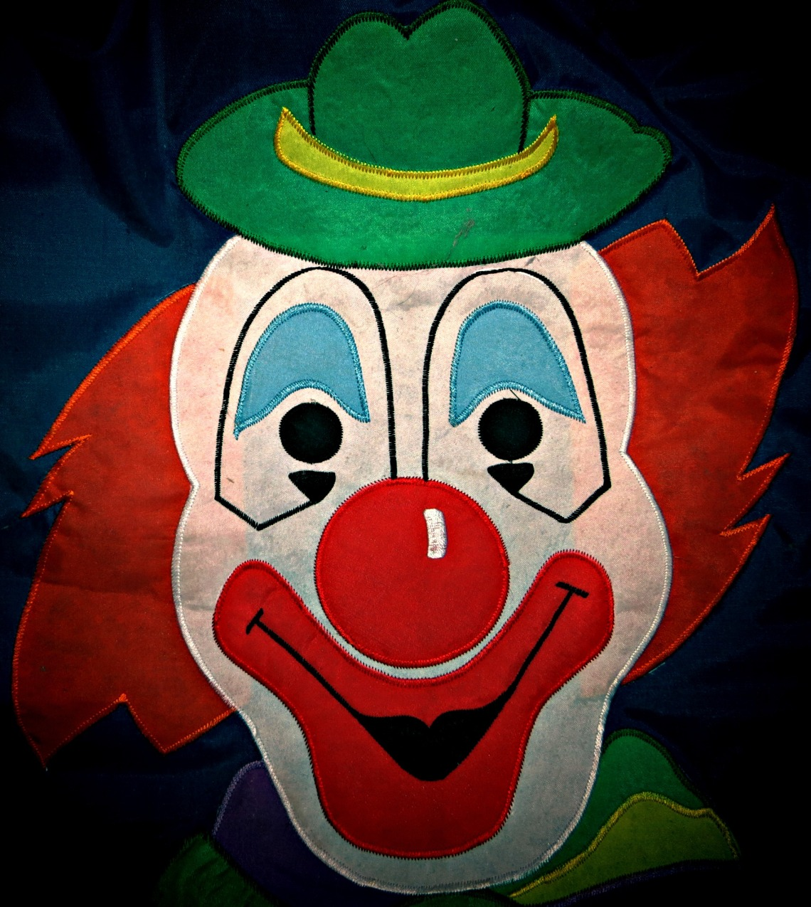 Super clown